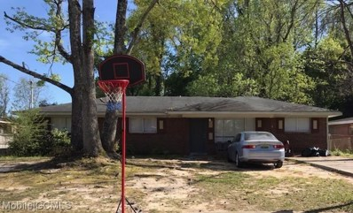 2739 S Belvedere Circle, Mobile, AL 36606 - MLS#: 624890
