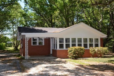 850 Magnolia Road, Mobile, AL 36606 - MLS#: 624993