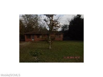 1119 Joaneen Drive, Saraland, AL 36571 - #: 624999