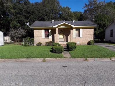 2114 Andrews Street, Mobile, AL 36617 - MLS#: 625561