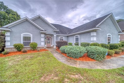 7135 Pierson Drive, Mobile, AL 36619 - MLS#: 625723