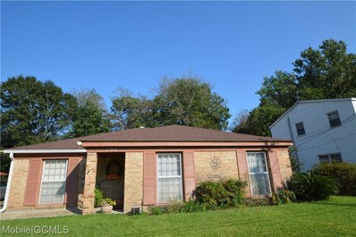 409 Coventry Way, Mobile, AL 36606 - MLS#: 626484