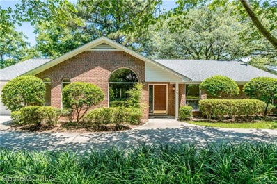 40 Echo Lane, Fairhope, AL 36532 - MLS#: 626857