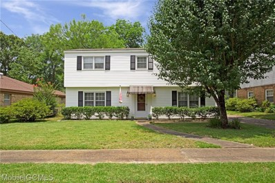 413 Coventry Way, Mobile, AL 36606 - MLS#: 628387