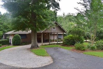 352 S Summit Street, Fairhope, AL 36532 - MLS#: 628472