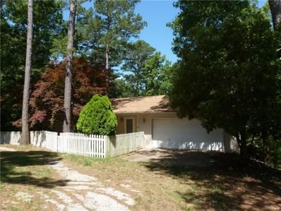 2 Wood Circle, Eureka Springs, AR 72632 - #: 1050811