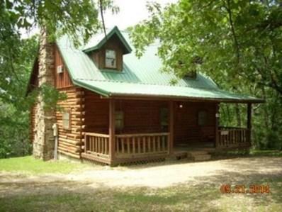 354 County Road 3402, Eureka Springs, AR 72632 - #: 1066131