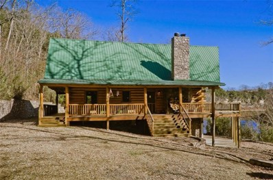 576 Cr 1361, Eureka Springs, AR 72631 - #: 1068075