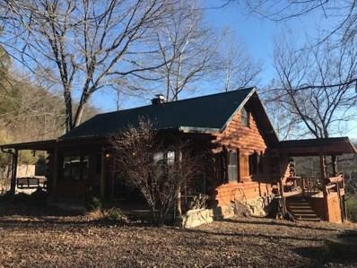 576 County Road 1361, Eureka Springs, AR 72631 - #: 1068723