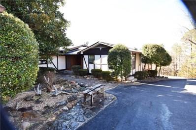 331  W Van Buren, Eureka Springs, AR 72632 - #: 1071594