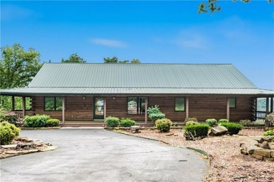 1170 Panorama  Loop, Eureka Springs, AR 72631 - #: 1072041
