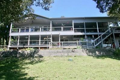 1309 Highland Park Drive, Eureka Springs, AR 72631 - #: 1072561