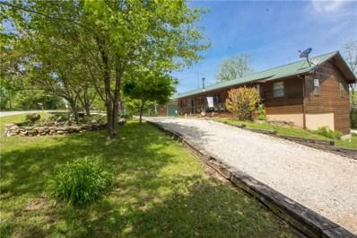 590 Cr 214, Eureka Springs, AR 72631 - #: 1079106