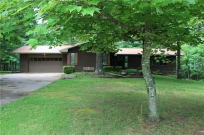 40 County Road 1482, Eureka Springs, AR 72632 - #: 1081114