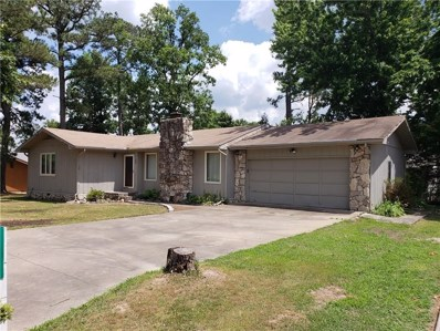 28 Indian Wells Drive UNIT 9, Holiday Island, AR 72631 - #: 1081986