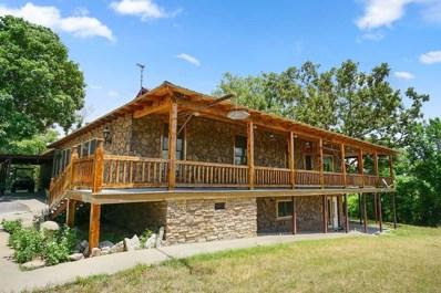 423 County Road 136, Eureka Springs, AR 72631 - #: 1083481