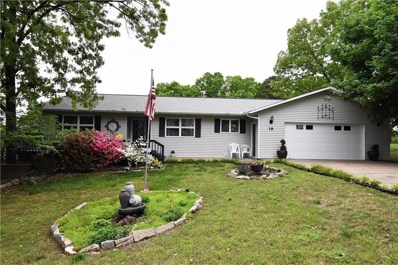 19 Laquinta  Loop, Holiday Island, AR 72631 - #: 1084354