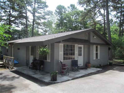 10 Forest  Ln, Eureka Springs, AR 72632 - #: 1085638