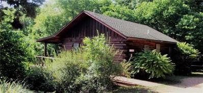 378 County Road 340, Eureka Springs, AR 72632 - #: 1086162