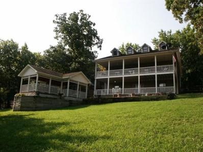 519 Paradise  Ln, Eureka Springs, AR 72631 - #: 1088254