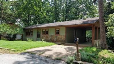 4 College Street, Eureka Springs, AR 72632 - #: 1088493