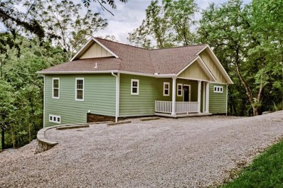 8 Angle Street, Eureka Springs, AR 72632 - #: 1088912