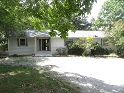 259 Ridge Road, Eureka Springs, AR 72631 - #: 1089562