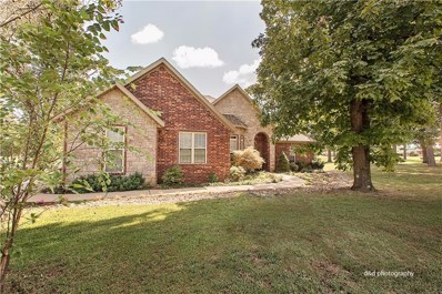 49 La Quinta  Loop, Holiday Island, AR 72631 - #: 1091243