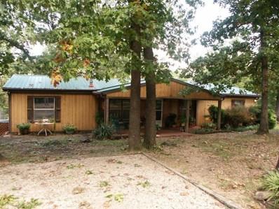110 County Road 2064, Eureka Springs, AR 72632 - #: 1092331