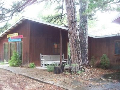 215 County Road 301, Eureka Springs, AR 72632 - #: 1092335