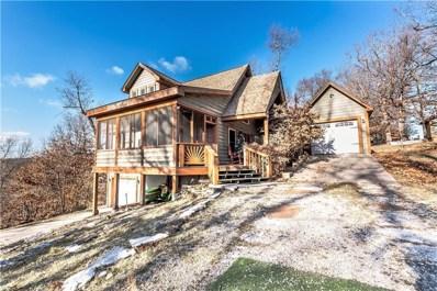 543 Lake Forest Drive, Eureka Springs, AR 72631 - #: 1098875