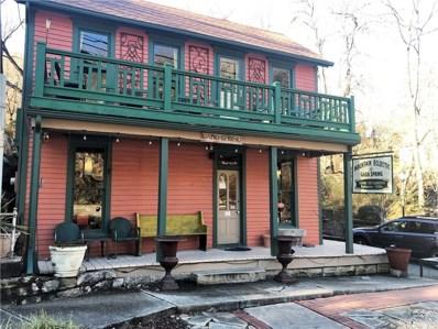 104 N Main Street, Eureka Springs, AR 72632 - #: 1100471