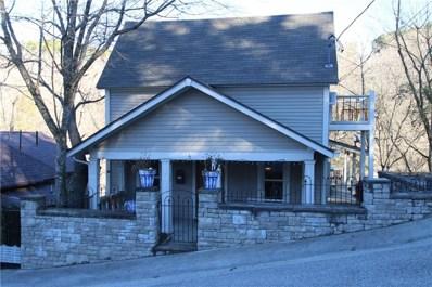 4 Douglas Street, Eureka Springs, AR 72632 - #: 1100561