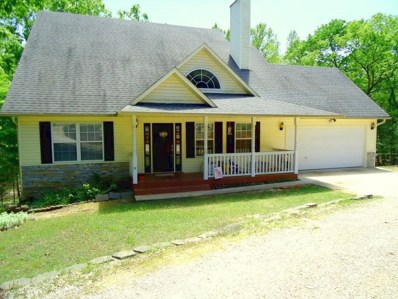 5 Deer Run Drive, Holiday Island, AR 72631 - #: 1101109