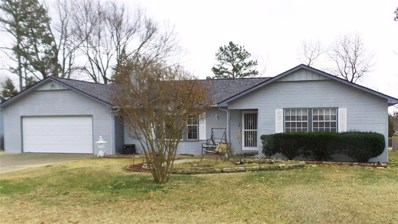 26 Indian Wells  Dr, Holiday Island, AR 72631 - #: 1101657