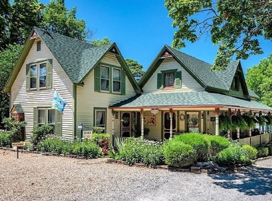 5 Summit  St, Eureka Springs, AR 72632 - #: 1106871