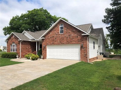 23 Indian Wells Drive, Holiday Island, AR 72631 - #: 1110656