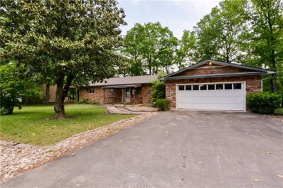 114 Holiday Island Drive, Holiday Island, AR 72631 - #: 1113909