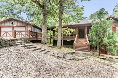 357 Lakeshore Road, Eureka Springs, AR 72631 - #: 1115487