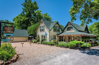 5 Summit Street, Eureka Springs, AR 72632 - #: 1115606