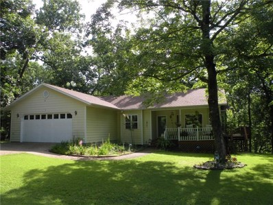 5 Woodview Lane, Holiday Island, AR 72631 - #: 1119470