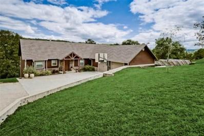 563 County Road 301, Eureka Springs, AR 72632 - #: 1124036