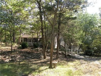 28 Hickory Lane, Holiday Island, AR 72631 - #: 1128161