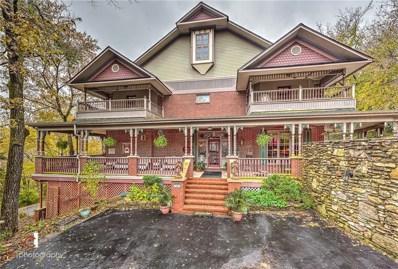 46 Hillside Avenue, Eureka Springs, AR 72632 - #: 1131553