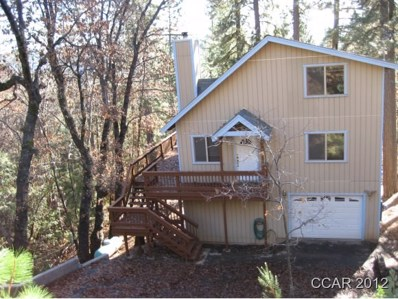 681 Canyon View Dr UNIT 43, Hathaway Pines, CA 95233 - MLS#: 121922