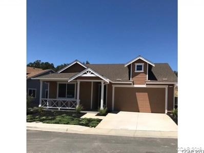 544 Spyglass Rd, Angels Camp, CA 95252 - MLS#: 1602272