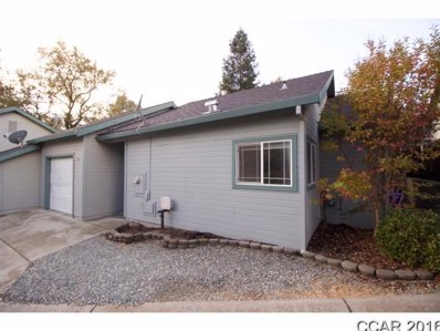 1255 Annalee Drive UNIT 9, Angels Camp, CA 95222 - MLS#: 1602709