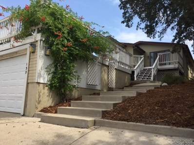 133 Poker Flat Road, Copperopolis, CA 95228 - MLS#: 1700431