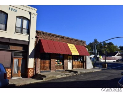 6 Main Street UNIT 4, San Andreas, CA 95249 - MLS#: 1701124