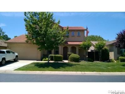 142 Gold Dust, Valley Springs, CA 95252 - MLS#: 1701200